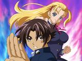 Kenichi: El discípulo más fuerte de la historia