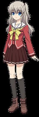 Tomori Nao