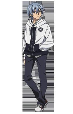 Kojou Akatsuki