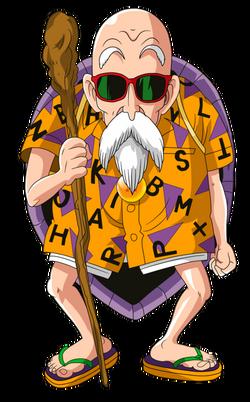 Maestro Roshi (DB)