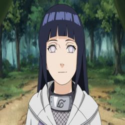 Hinata Huyga