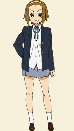 Ritsu K-ON