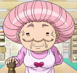 Setsuno (Toriko)