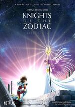 Saint Seiya Knights of the Zodiac Net