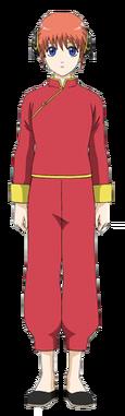 Gintama Kagura