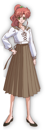 Makoto Crystal