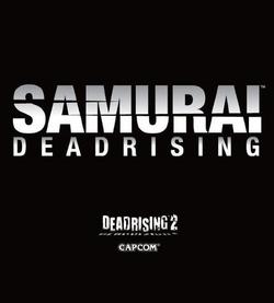 Samurai Dead Rising - Cortos