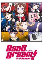 BanG Dream! 3