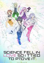 Science Love