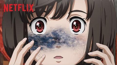 A.I.C.O. Incarnation Tráiler oficial Netflix