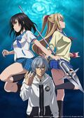Strike Blood III OVA