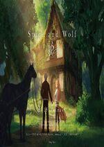 Spice and Wolf VR OVA