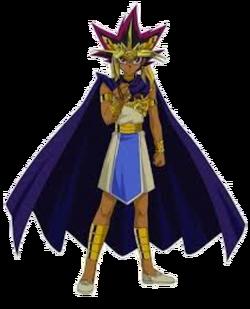 Faraon Atem