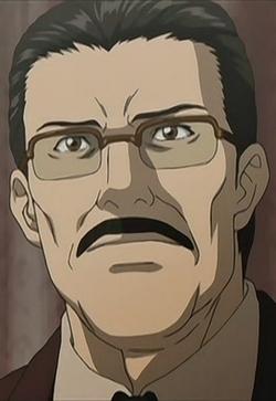 Sôichirô Yagami