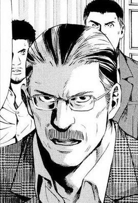 Soichiro manga