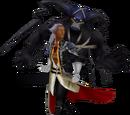 Ansem : The Seeker of Darkness