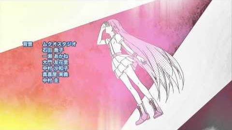 » Mangaka-san to Assistant-san to マンガ家さんとアシスタントさんと ED Ending 「Spica.」