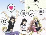 Mangaka-san to Assistant-san to (Manga)