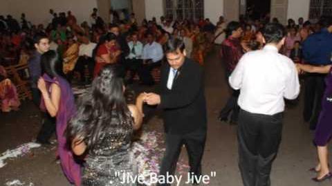 Mangalorean Wedding