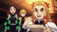 Demon Slayer - Kimetsu no Yaiba - The Movie Mugen Train Official Trailer