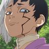 Gen Asagiri primo piano