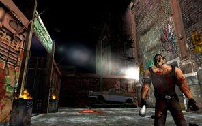 Manhunt PC 3