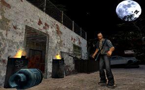 Manhunt PC 7