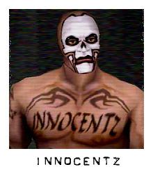 Characters innocentz