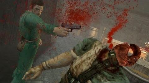 Manhunt 2 PC Extended Executions
