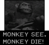 Monkey See, Monkey Die