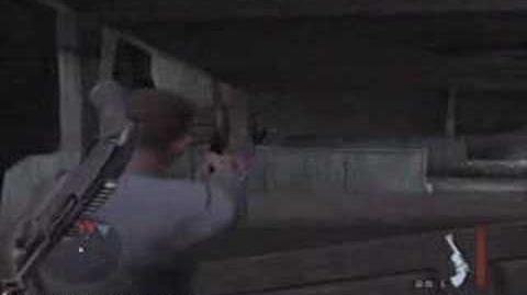 Manhunt 2 - ps2 - Episode 06 - Safe House