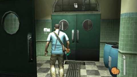 """Manhunt 2"", full walkthrough (Insane difficulty), Episode 11 - Origins, Part 1 2"