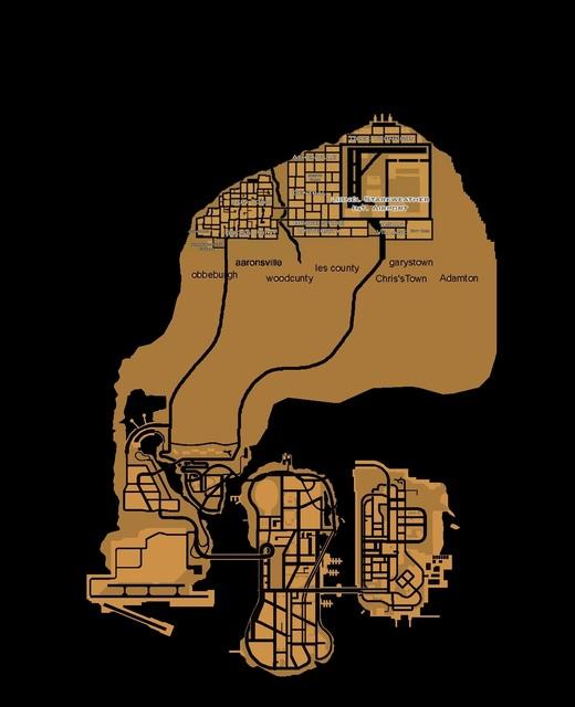 Talkcarcer City Wikihunt Fandom Powered By Wikia