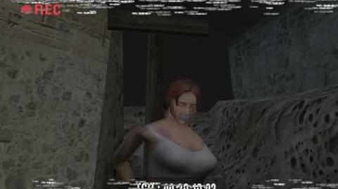 """""""Manhunt 1"""", full walkthrough (Hardcore difficulty), Scene 7 - Strapped for Cash, Part 1 2"""