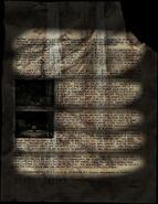 FIELD TEST CAVUS - page 1 (collage)
