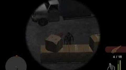 Manhunt - Kill the Rabbit (2 2)