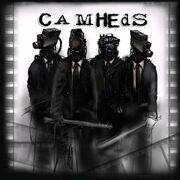Beta camheds