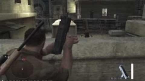 Manhunt 2 - ps2 - Episode 08 - Assassination 1 2