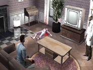 Mrs. Lamb - Domestic Disturbance (cutscene)