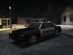 Coche de Policia M2