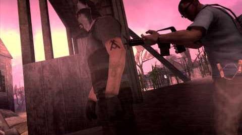 Manhunt 2 PC - All Remaining Gun Restorations