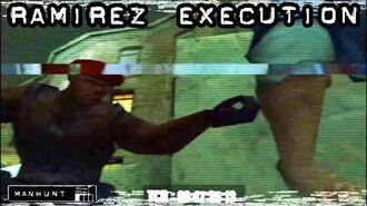 Manhunt - Ramirez Execution HD