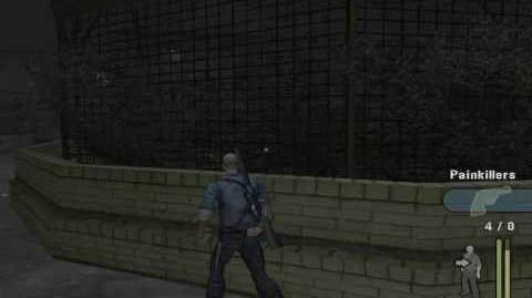 """""""Manhunt 1"""", full walkthrough (Hardcore difficulty), Scene 7 - Strapped for Cash, Part 2 2"""