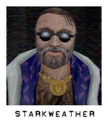 Characters starkweather
