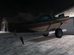 Speed Boat M2