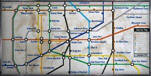 GB subway tubemap
