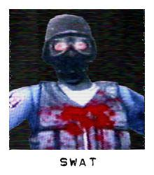 Characters swat2