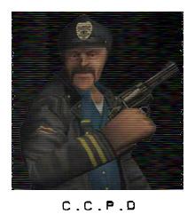Characters cops