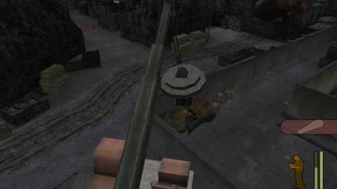 """""""Manhunt 1"""", full walkthrough (Hardcore difficulty), Scene 5 - Fuelled by Hate, Part 2 2"""