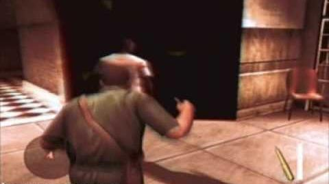 Manhunt 2 - ps2 - Episode 01 - Awakening